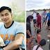 Pulis Sinagip ang Dalawang Babaeng Nalulunod sa Gitna ng Malakas na Alon!