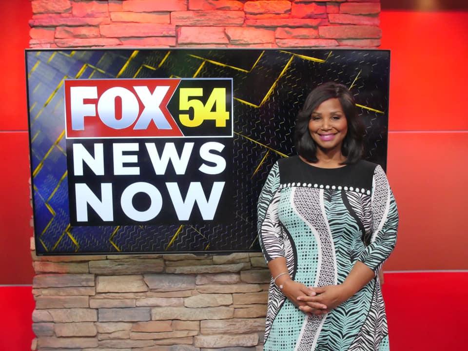 Cortney Hicks Anchors Morning 'News Now' at Fox 54 - Urban