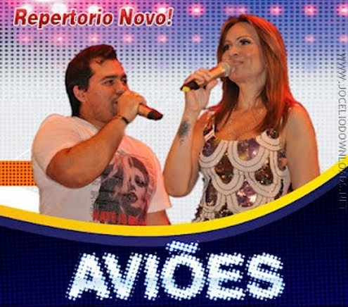 dvd avioes do forro 2012 avi