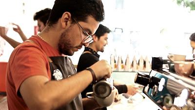 Neira Café Lab, Dia del Café Peruano, Café Peru,
