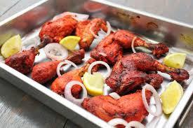 Resepi Mudah Ramadhan 2016 - Ayam Tandoori