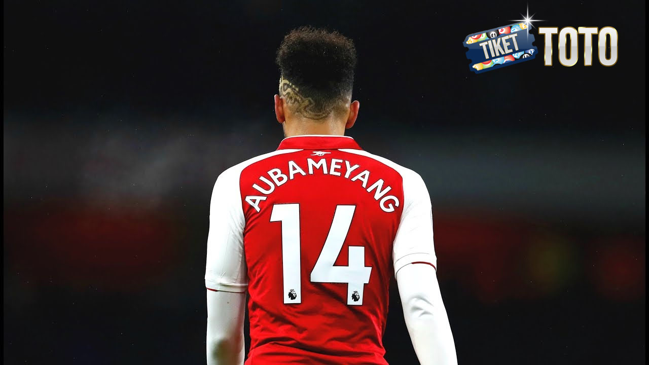Kenapa Aubameyang Absen saat Arsenal Kalah dari Southampton?