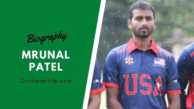 Mrunal Patel cricketer Profile, age, height, stats, wife, etc.