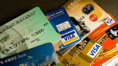 Will debit and credit card will be blocked