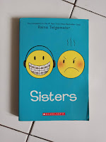 Smile Part 2 by Raina Telgemeier