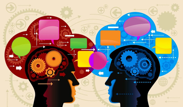 التّواصل العميق والتفاهم