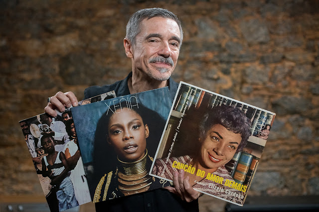 """""""O Som do Vinil"""" traça um panorama inédito da música brasileira pela ótica das mulheres"""