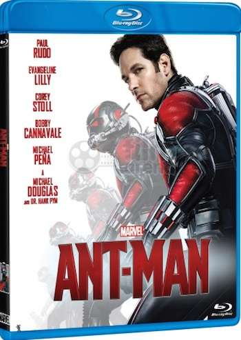 Ant-Man 2015 English BluRay Download