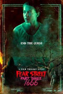 Fear Street Part Three: 1666[2021][NTSC/DVDR-Custom HD]Ingles, Español Latino