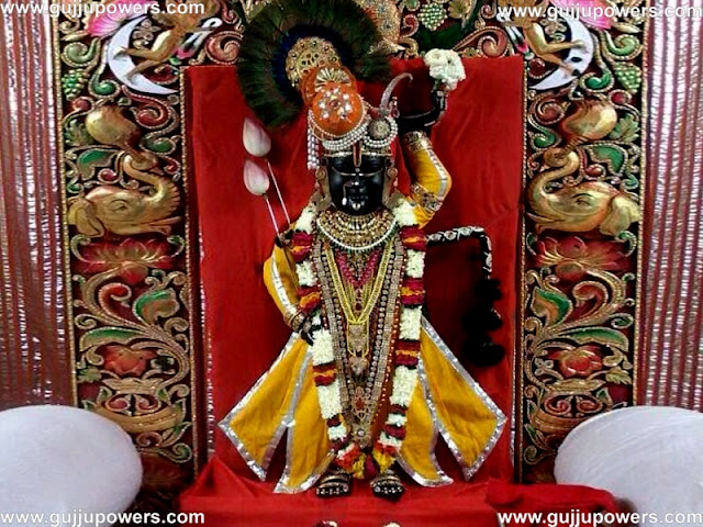 shreenathji bhagwan