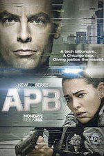 APB S01E04 Signal Loss Online Putlocker