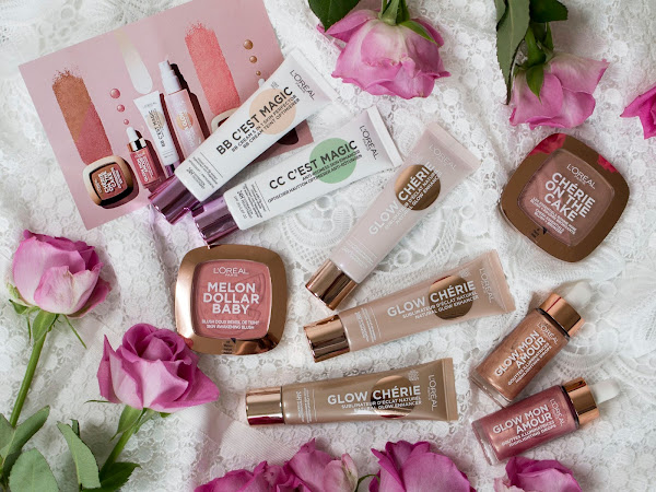 L'Oreal Paris Wake up and glow Kollektion