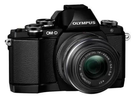 Tips Kamera Olympus Mirrorless Terbaik