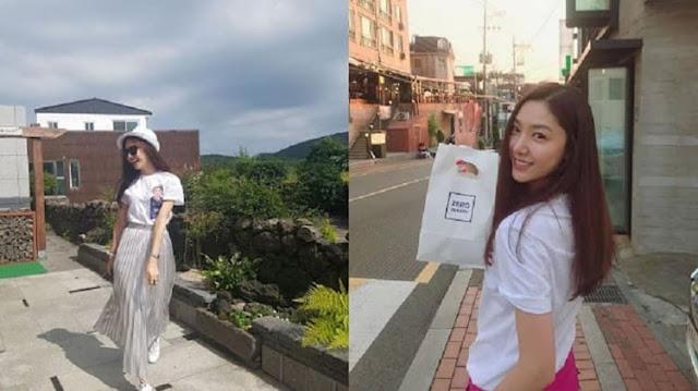 Biodata dan Profil Seo Ji Hye Lengkap