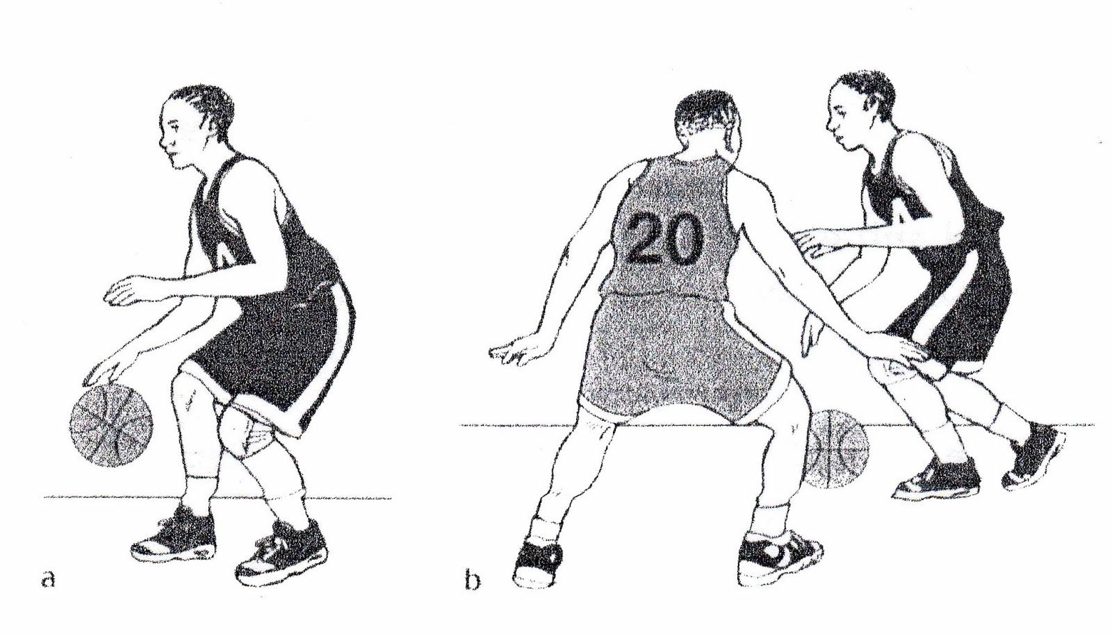 Bermacam-macam cara mudah melakukan shooting bola basket ke ring