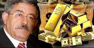 """سري للغاية : إطلاق سراح الوزير الأول الجزائري السابق """" أحمد أويحيى """" في سرية تامة وهو الآن يقيم بمنزل صهره بوهران بعيداً عن الأعين"""