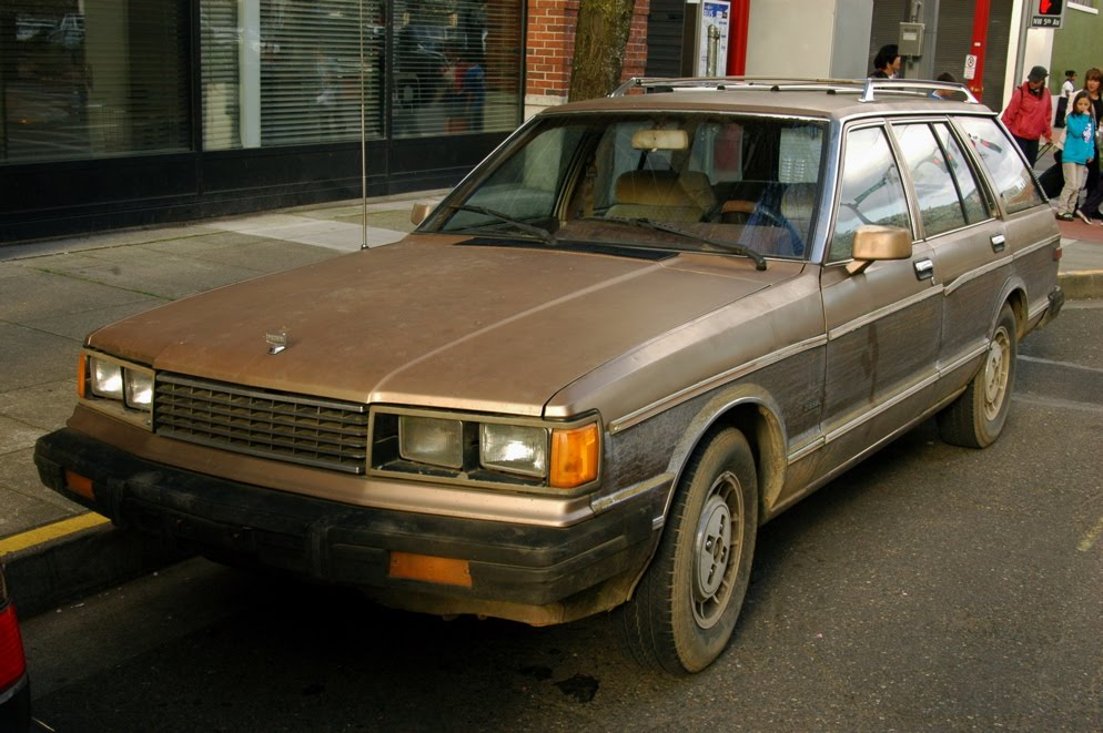 Classic Nissan Maxima for Sale on ClassicCars.com - 4 ... |Old Nissan Maxima