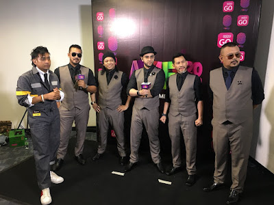 Keputusan Pemenang Bagi Anugerah Meletop Era 2018