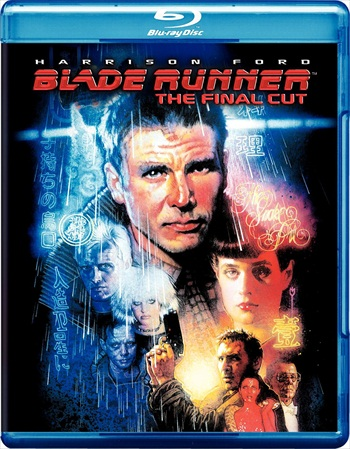 Blade Runner 1982 Dual Audio Hindi 720p BluRay 850mb