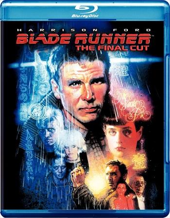 Blade Runner 1982 Dual Audio Hindi Bluray Movie Download