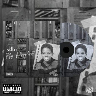 Lil Saint - For Away (feat. Good Girl La)