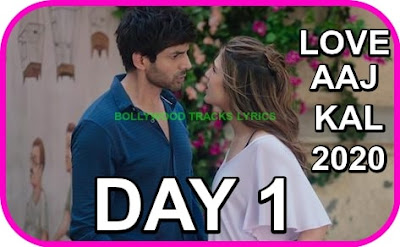 love-aaj-kal-2020-collection-day-1