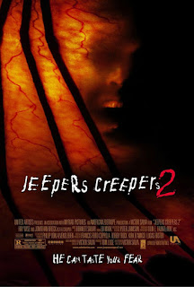 Jeepers Creepers 2(Jeepers Creepers 2)