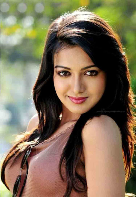 Catherine Tresa In Danger Situation ?