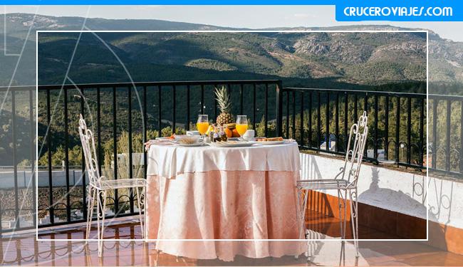 Turismo ecologico en España