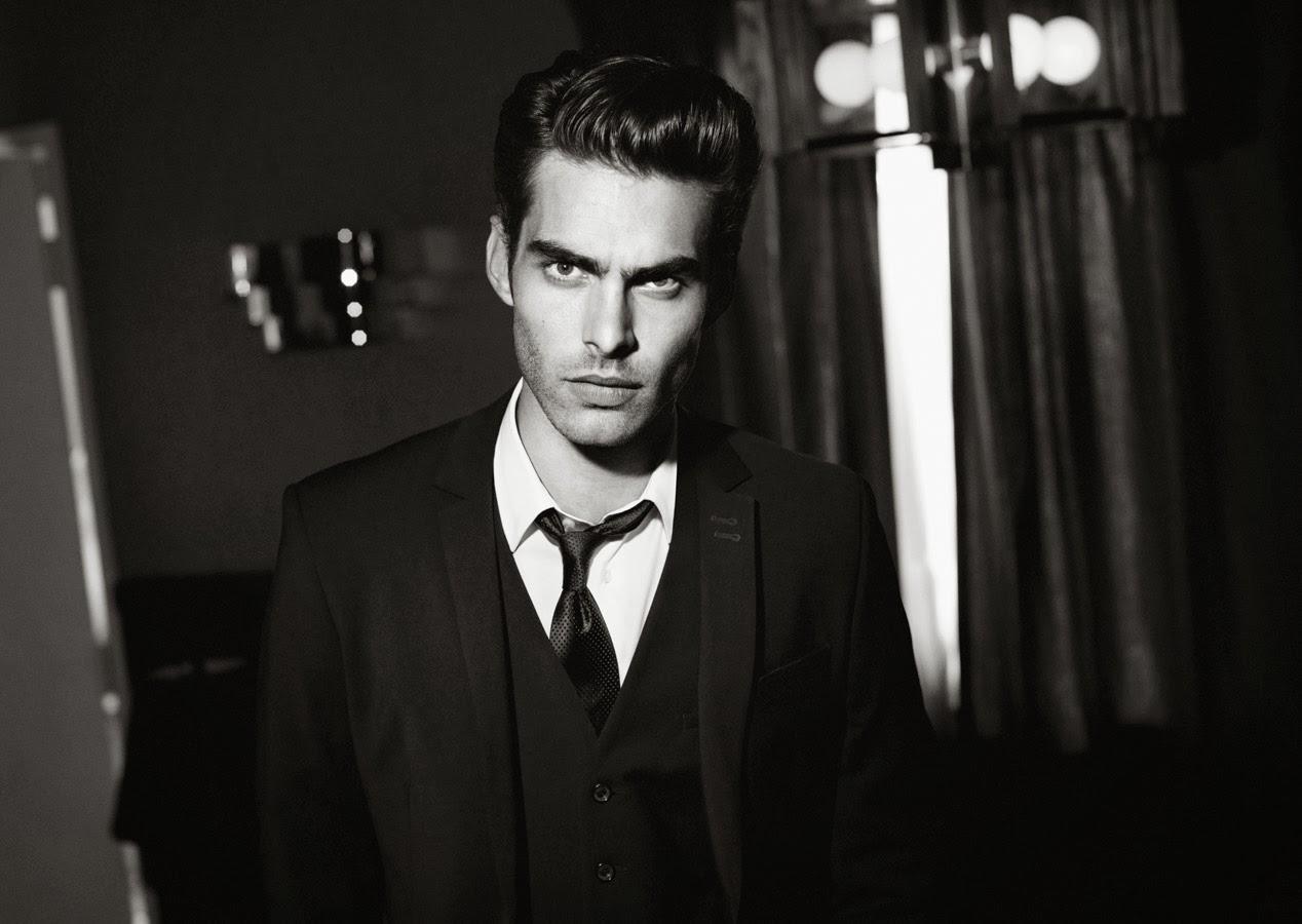 Fashion portfolio tips para hombres c mo combinar un for Cuadros guapos