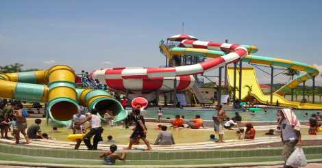 Banjar Waterpark