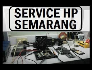 Jasa perbaikan handphone terbaik kota Semarang Jawa Tengah