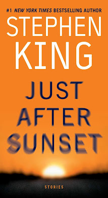 Just After Sunset - Horror Books - Stephen King