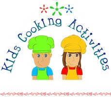 Kids Cooking Activities Blog