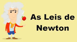 As Leis de Newton sobre o movimento