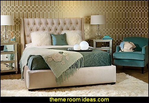 glam luxe bedroom decor hollywood glam bedroom ideas decorating hollywood glam style