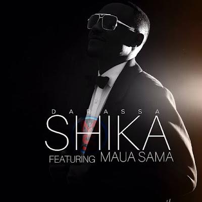 Image result for Darassa ft Maua Sama - Shika
