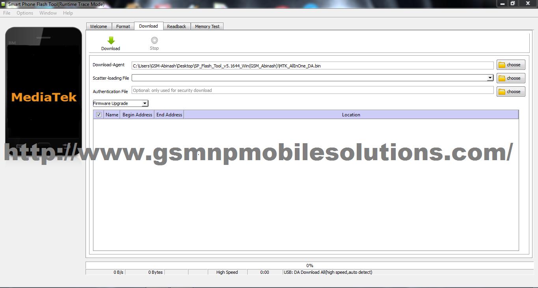 How To Flash/Firmware Update Mediatek/Mtk Cpu Fully Guide