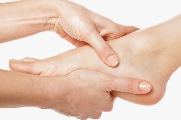 nyeri otot kaki akibat rematik
