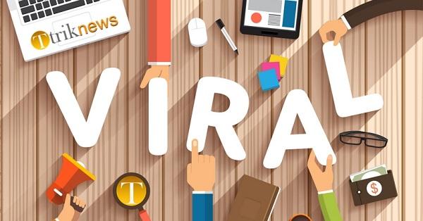 Ingin postingan kamu mendadak jadi viral di dunia maya ? Begini caranya