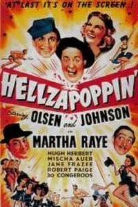 Watch Hellzapoppin' Online Free in HD