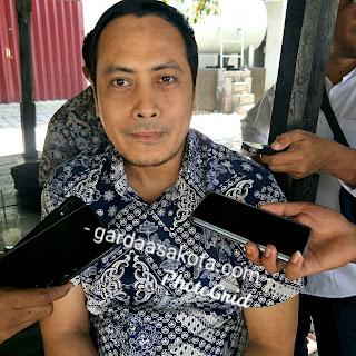 Ketua Tim Desk Pilkada DPW Nasdem Akui Adanya Koalisi Biru di Pilkada NTB 2020