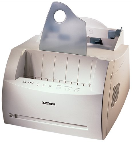 Related For Driver Samsung Printer ML-1210 (Windows Mac Linux)