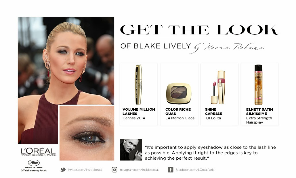 Cannes Film Festival 2014, Cannes fashion, Red carpet Fashion 2014, L'Oreal Spokesperson, L'Oreal Ambassador, Celebrity Fashion, Pakistan Fashion Blog, Top Trends 2014