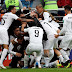Melhores momentos entre Egito 0 x 1 Uruguai - COPA DO MUNDO 2018