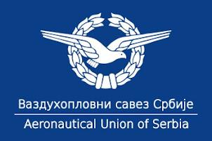Vazduhoplovni Savez Srbije