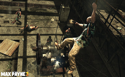 Max Payne 3 Free Download For PC
