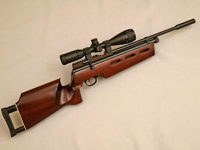 Archer on Airguns: 2012
