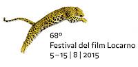 Festival cinema Locarno 2015
