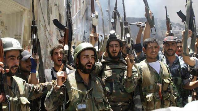 Acusan a Turquía de enviar terroristas a Libia